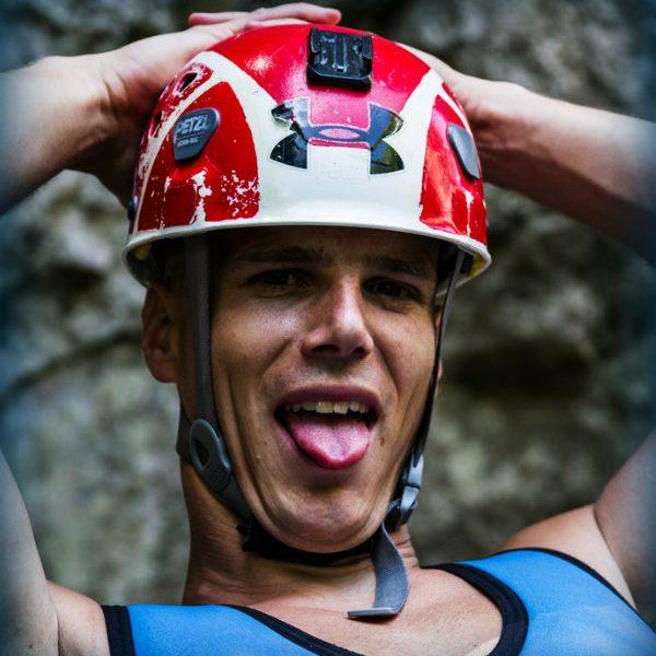 canyoning Montenegro - Guide Bane