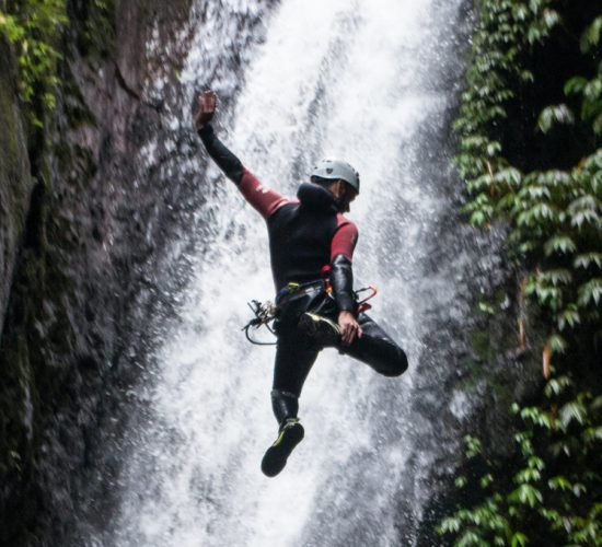 Adri jump