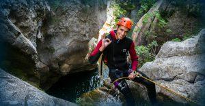 Montenegro Canyoning Trips