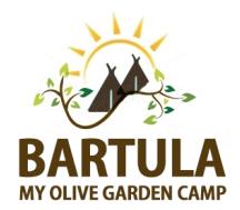 Bartula campsite